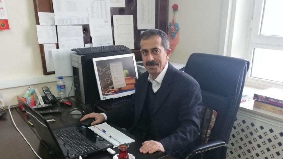 İrfan ÖNEL - Okul Müdürü